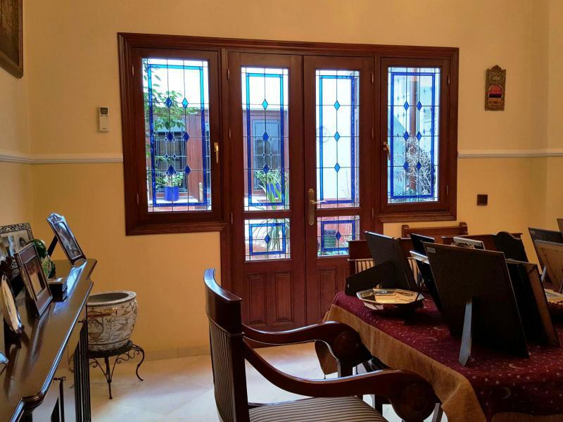 Casa residencial familiar - Suelo radiante frio ...